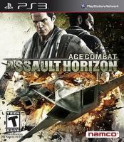 Ace Combat Assault Horizon Limited Edition (Xbox 360)