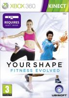 Your Shape: Fitness Evolved (Xbox 360)