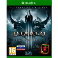 Diablo 3 (III): Reaper of Souls - Ultimate Evil Edition (Xbox360)