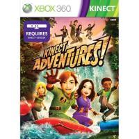 Kinect Adventures! (Xbox 360)